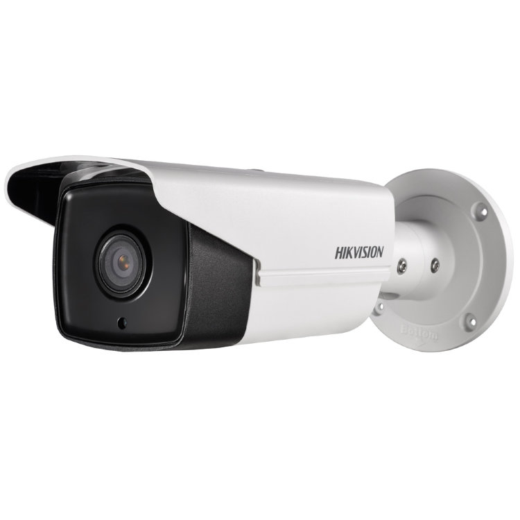 IP-камера Hikvision DS-2CD2T22WD-I5 c ИК-подсветкой EXIR