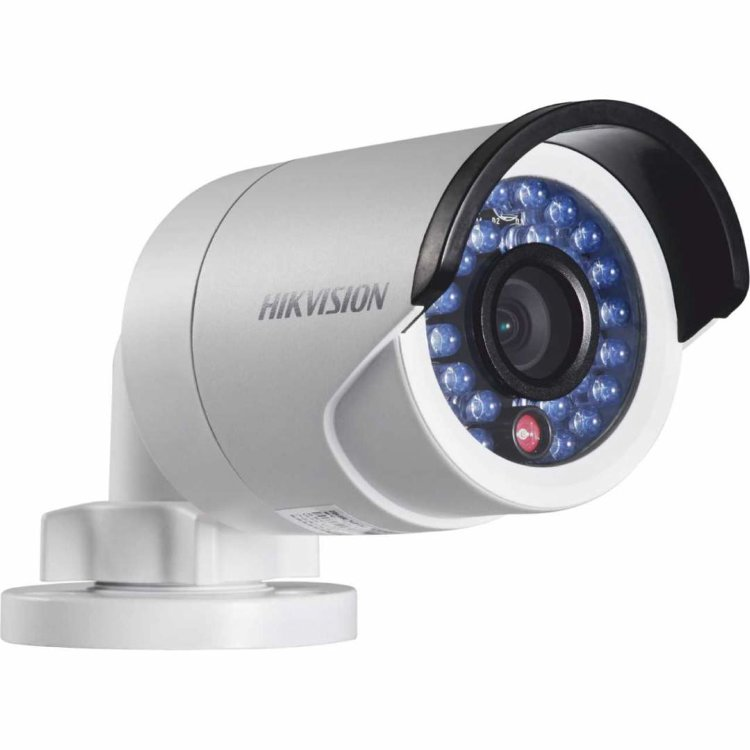 FullHD IP-камера Hikvision DS-2CD2022WD-I