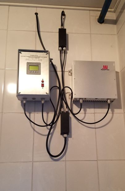 Репитер GSM сигнала